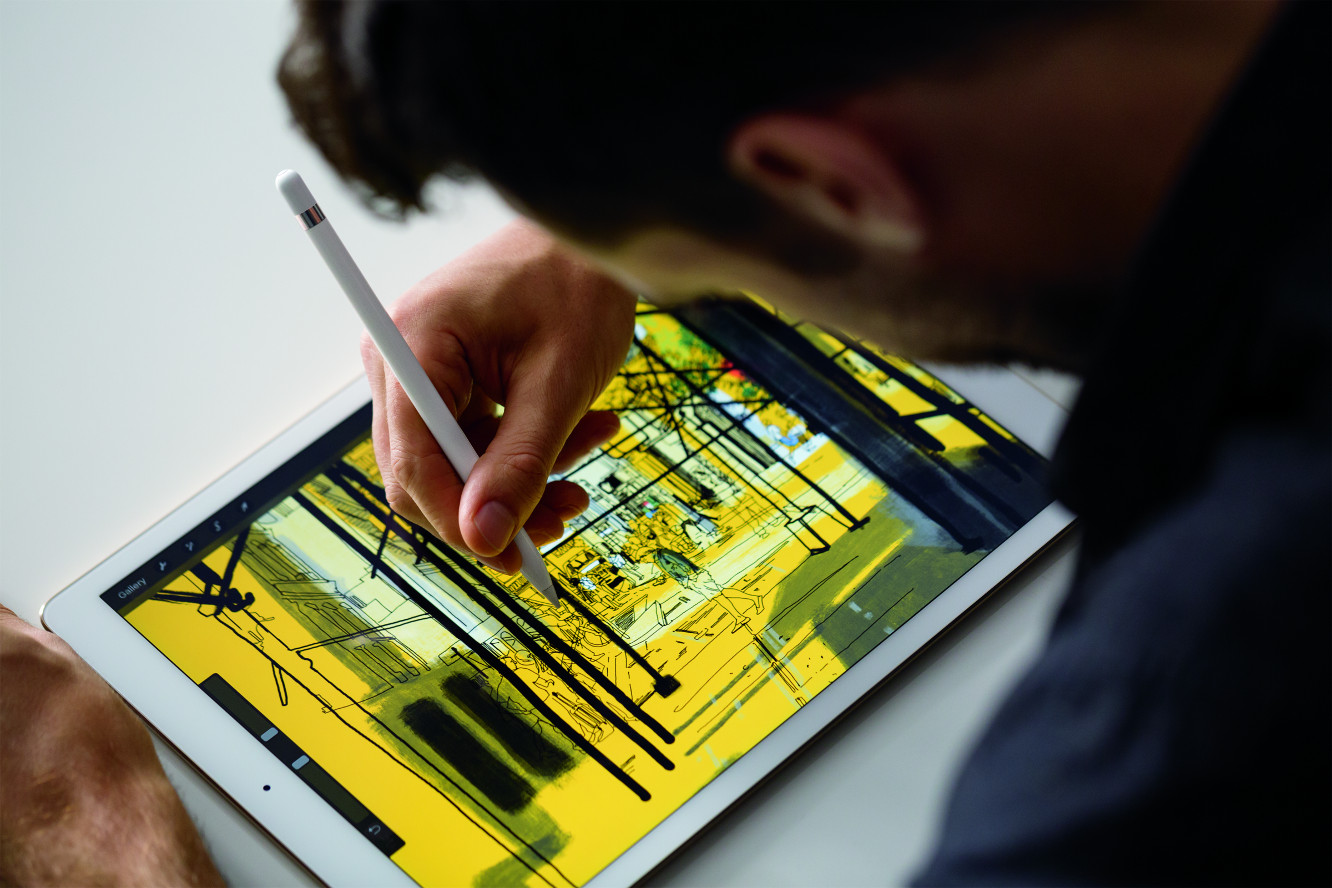 App Store rules may limit number of iPad Pro-specific apps