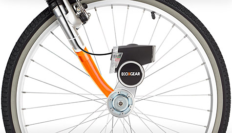 Ecoxgear rolls out Ecoxpower bicycle charger for iPhone, iPod 15