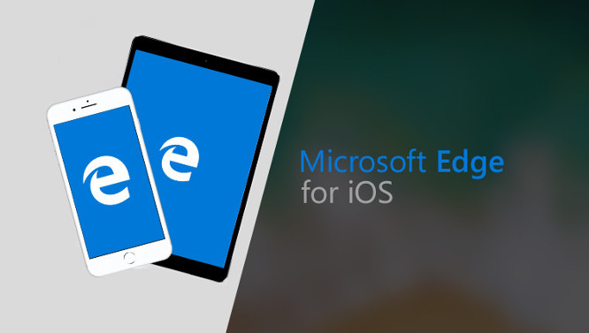 Microsoft rolls out iPad support with Edge iOS app update 6