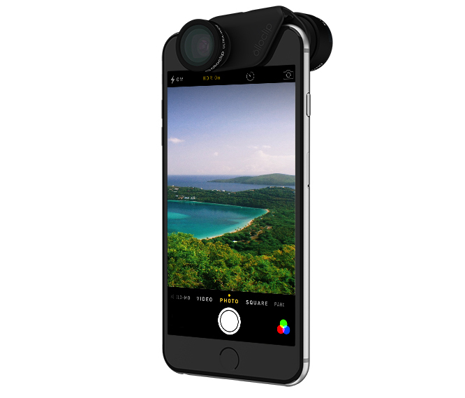 Olloclip releases new Active Lens for iPhone 6, iPhone 6 Plus 1