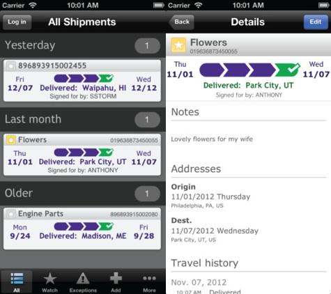 Apps: Cut the Rope: TT, FedEx Mobile 4.2, Fish Out Of Water + GoComics 1