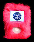 Fluffpod for 5G iPod now available 1