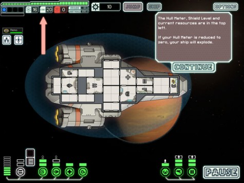 iLounge Game Spotlight: FTL: Faster Than Light 1