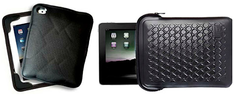 G-Form debuts Edge, Hydro sleeves for iPad 1