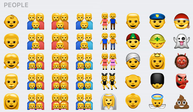 Russian police investigating Apple for 'gay propaganda' over emoji