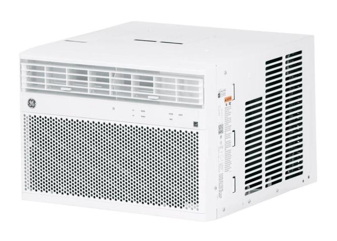GE releases HomeKit-compatible window air conditioner 1