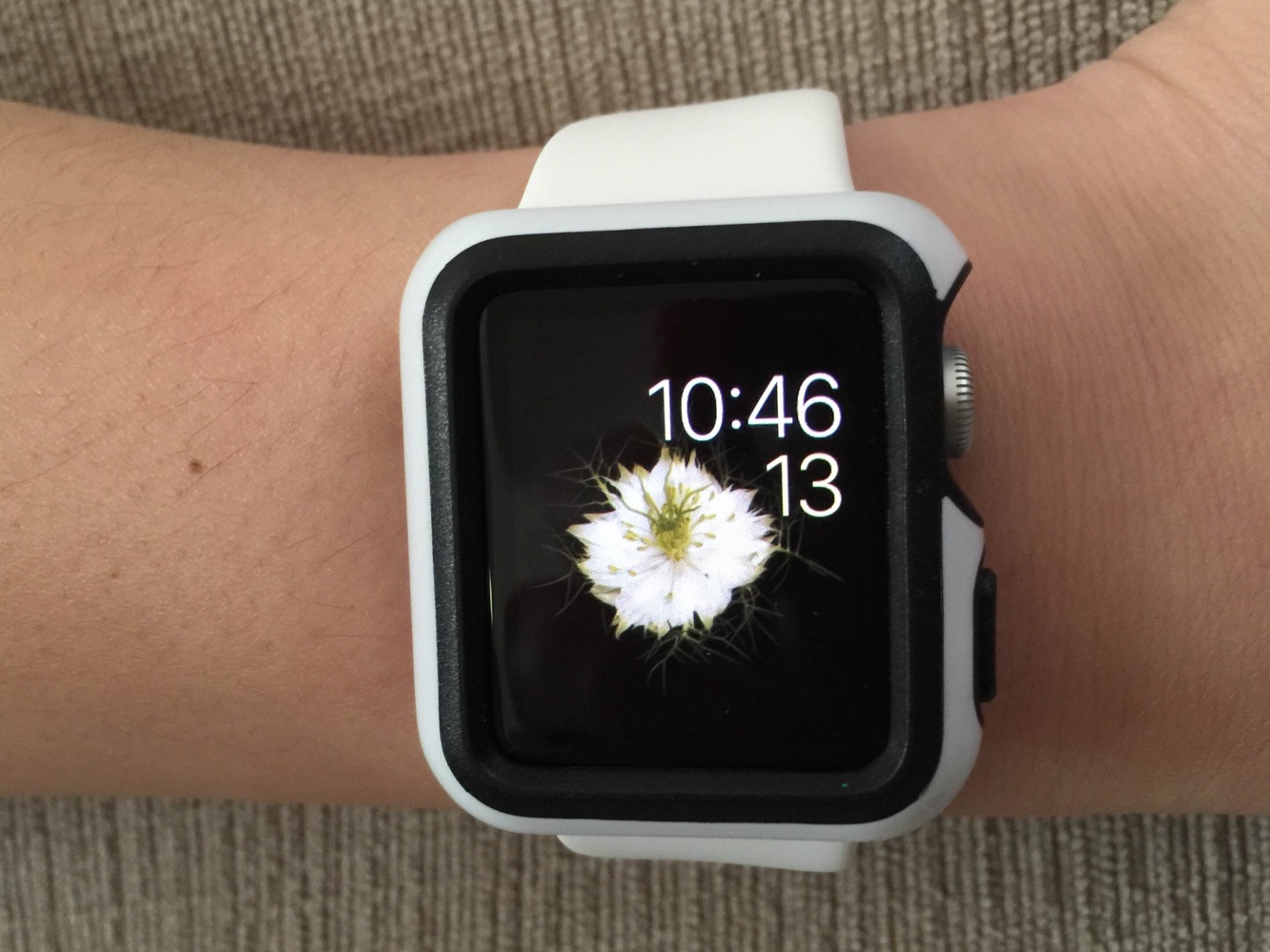 Speck CandyShell Fit for Apple Watch 1