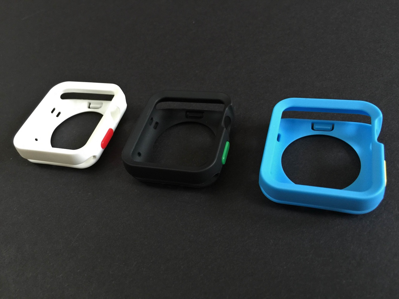 SwitchEasy Colors for Apple Watch 1