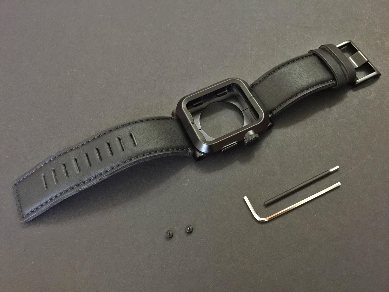 Lunatik Epik Apple Watch Kit 4