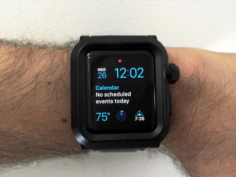 Lunatik Epik Apple Watch Kit