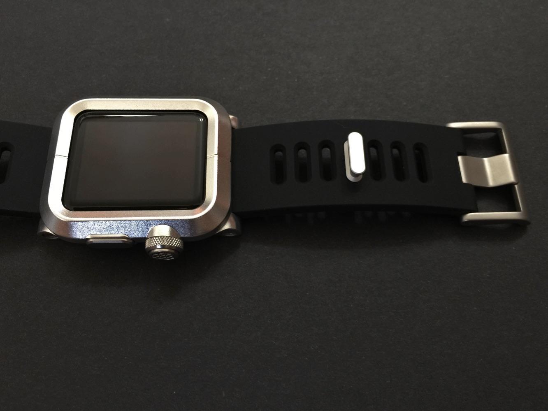 Lunatik Epik Apple Watch Kit 8