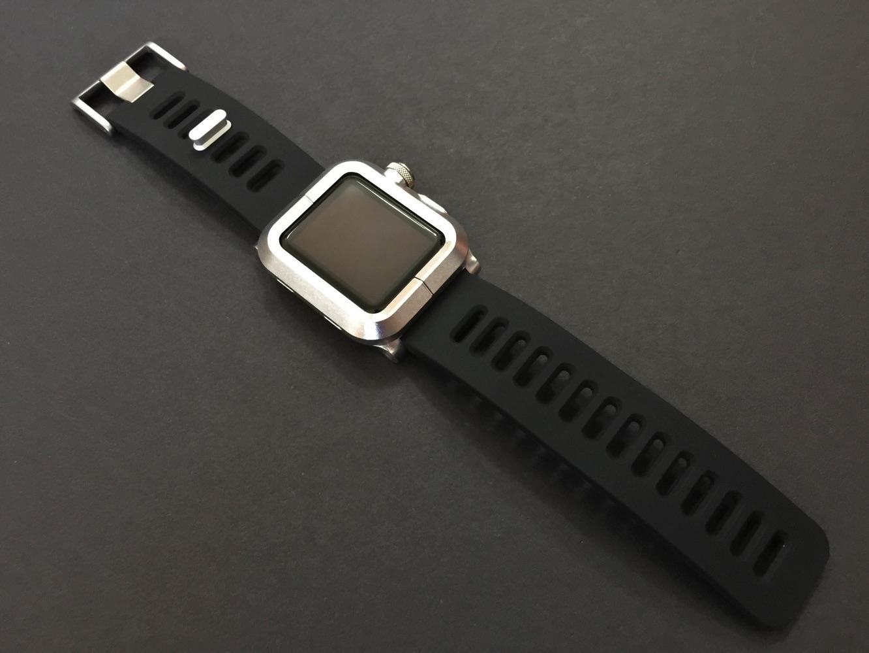 Lunatik Epik Apple Watch Kit 9