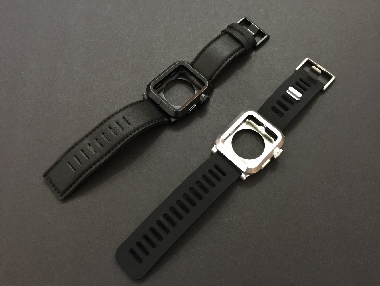 Lunatik Epik Apple Watch Kit 3