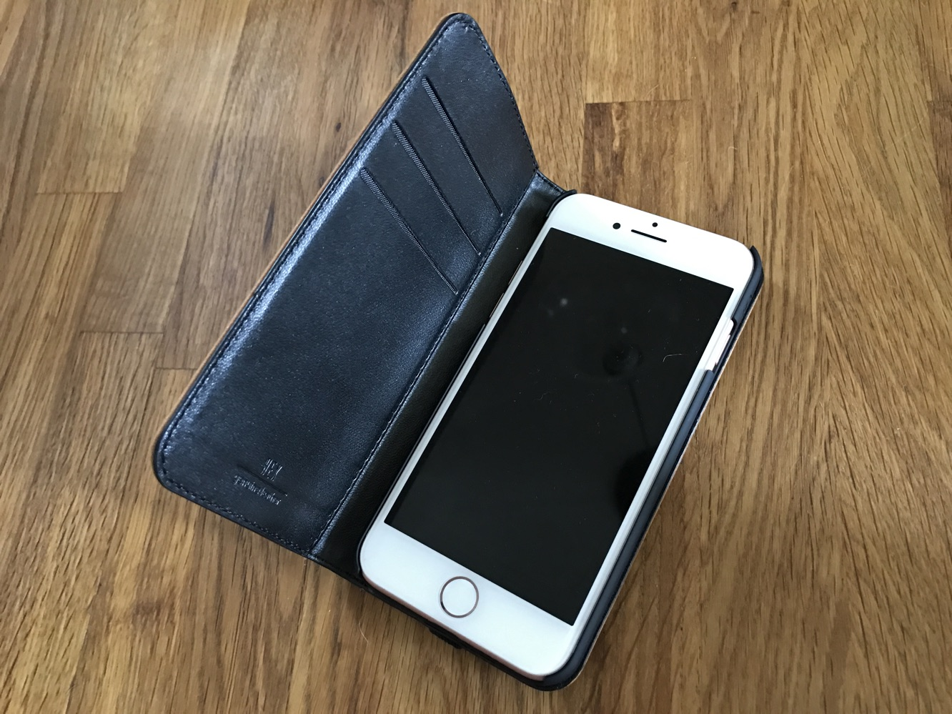 Hex Focus Case, Icon Wallet + Solo Wallet for iPhone 7/7 Plus