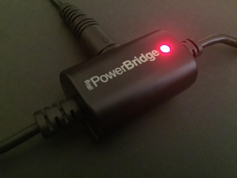 IK Multimedia iRig PowerBridge 1