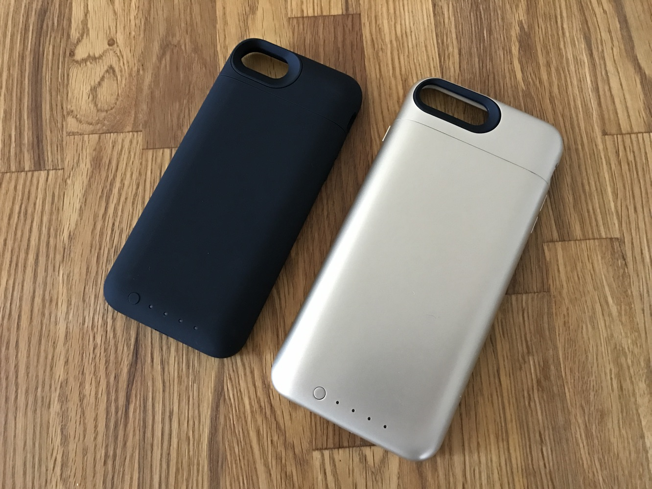 Mophie Juice Pack Air for iPhone 7 and iPhone 7 Plus 8
