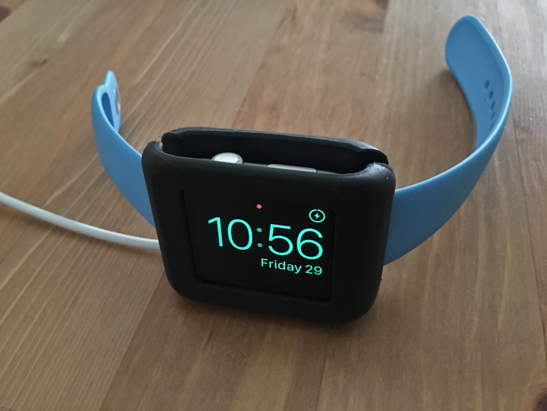 Ten One Design Timeframe for Apple Watch