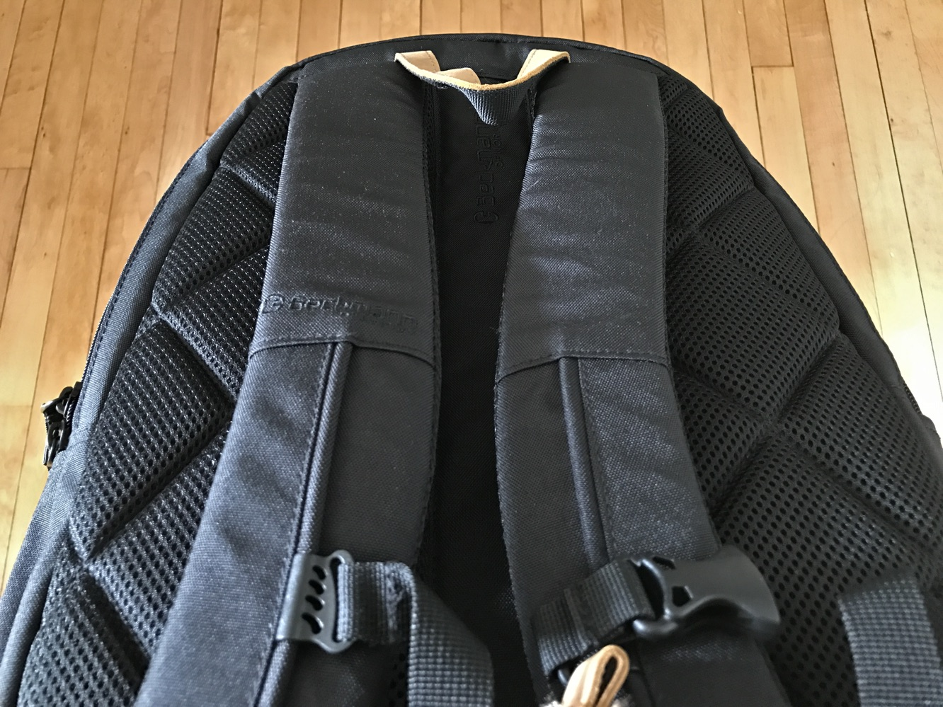 Beckmann of Norway Urban 30L Backpack