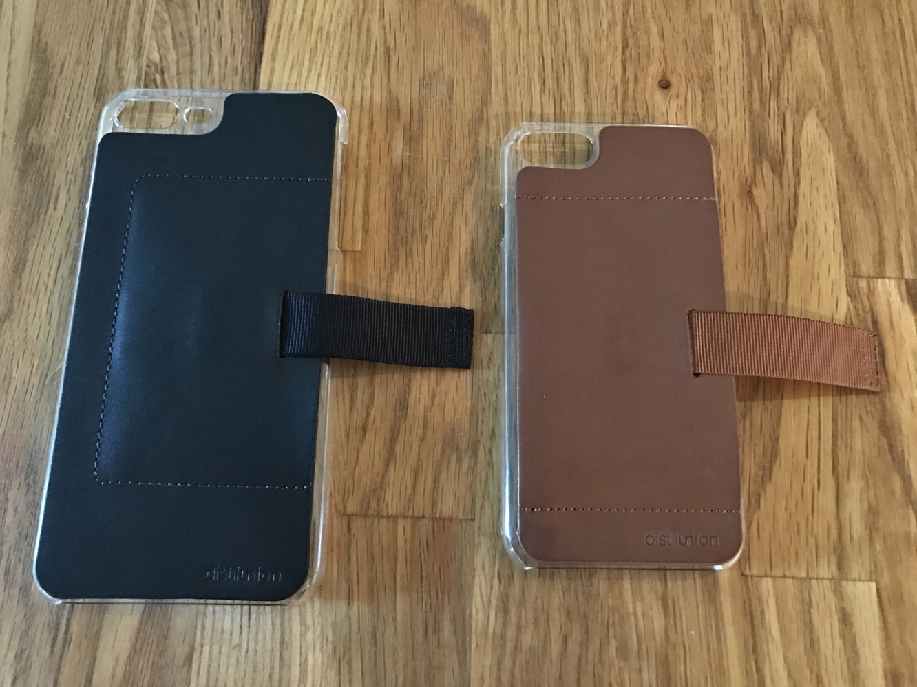 Distil Union Wally Ether for iPhone 7 and iPhone 7 Plus