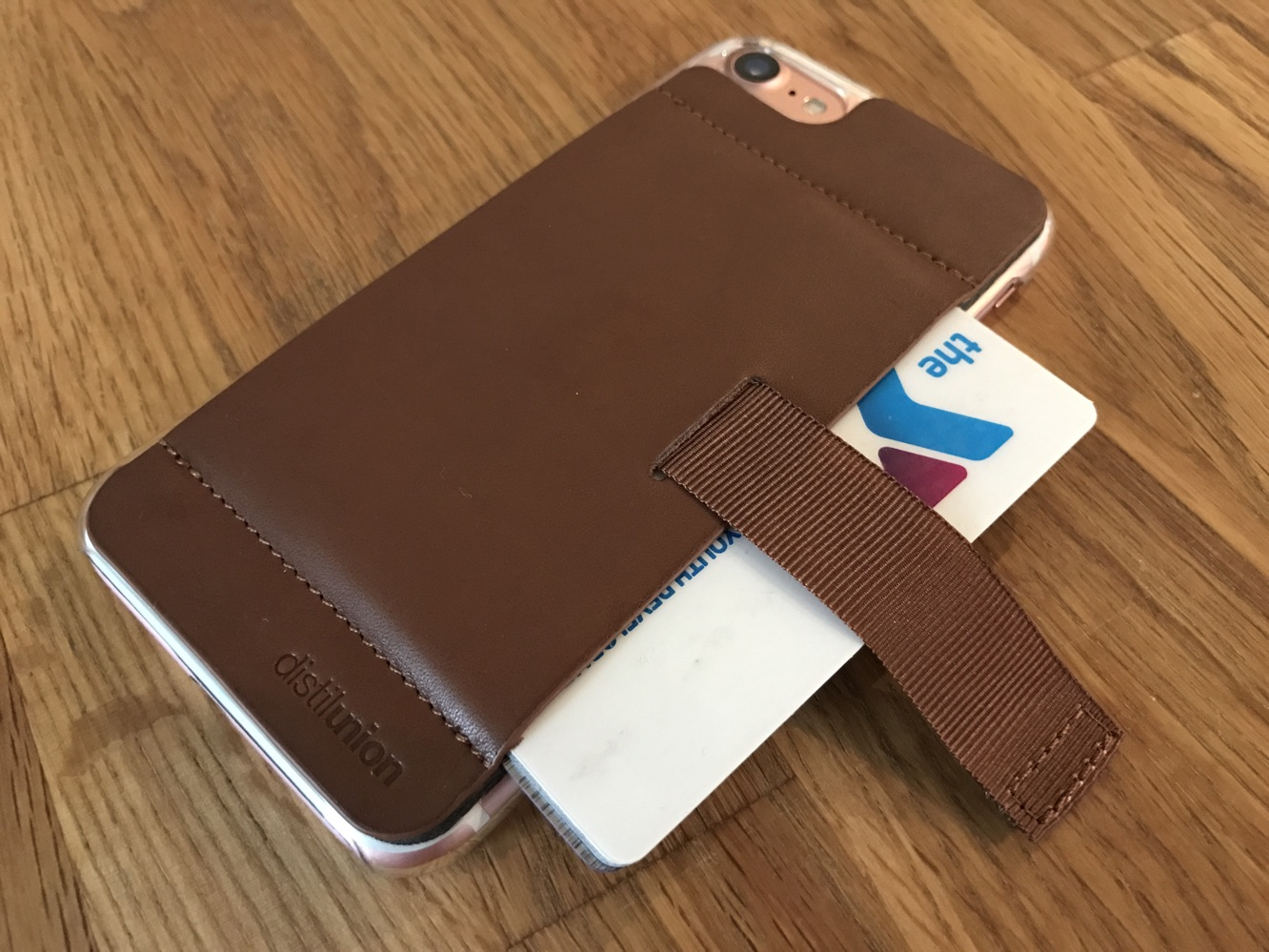 Distil Union Wally Ether for iPhone 7 and iPhone 7 Plus 16