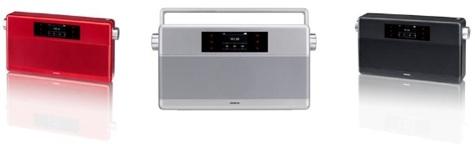 Geneva debuts WorldRadio Bluetooth + FM receiver 1