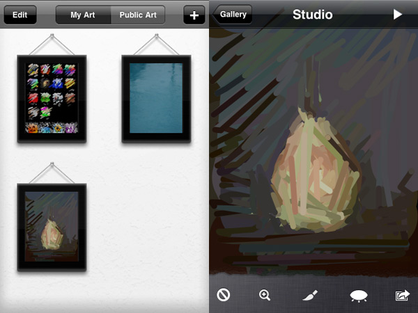 iPhone Gems: Every Drawing Application, Reviewed 9