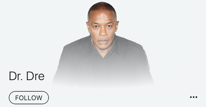 New Dr. Dre show made for Apple Music