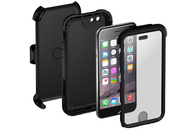 News ilounge for Coque iphone 7 portefeuille