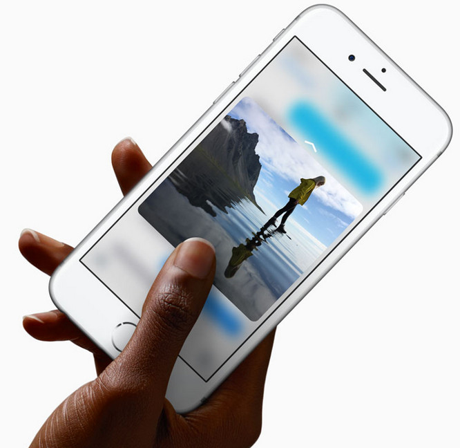 Report predicts all-glass body for 2017 iPhone model