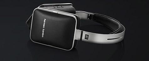 Harman Kardon rolls out new headphones for iPhone, iPad 3