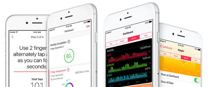 Apple working with Health Gorilla startup on health record data project 1