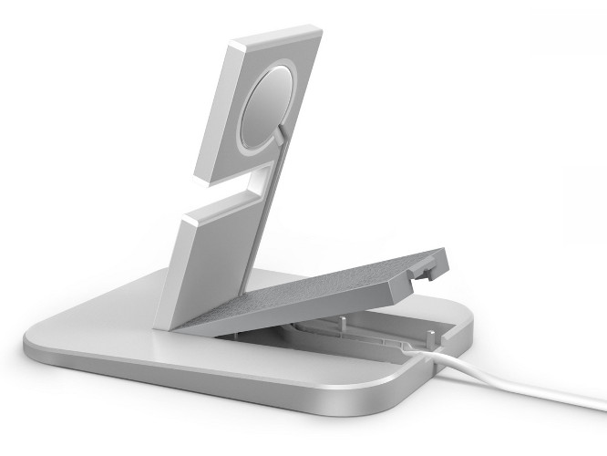 Twelve South announces HiRise stand for Apple Watch