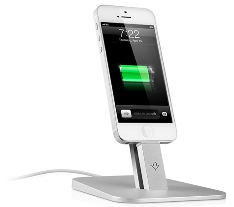 Twelve South debuts HiRise for iPhone stand 1