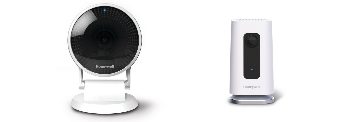 Honeywell announces Lyric HomeKit-compatible security cameras