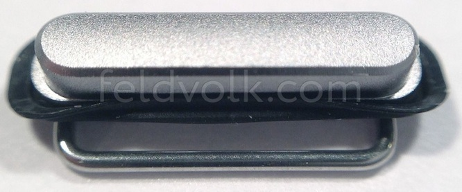New iPhone 6 leaks show tapered front panel, more
