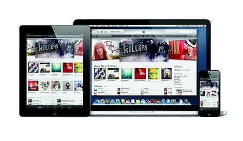 Apple announces 25 billion songs sold on iTunes 1
