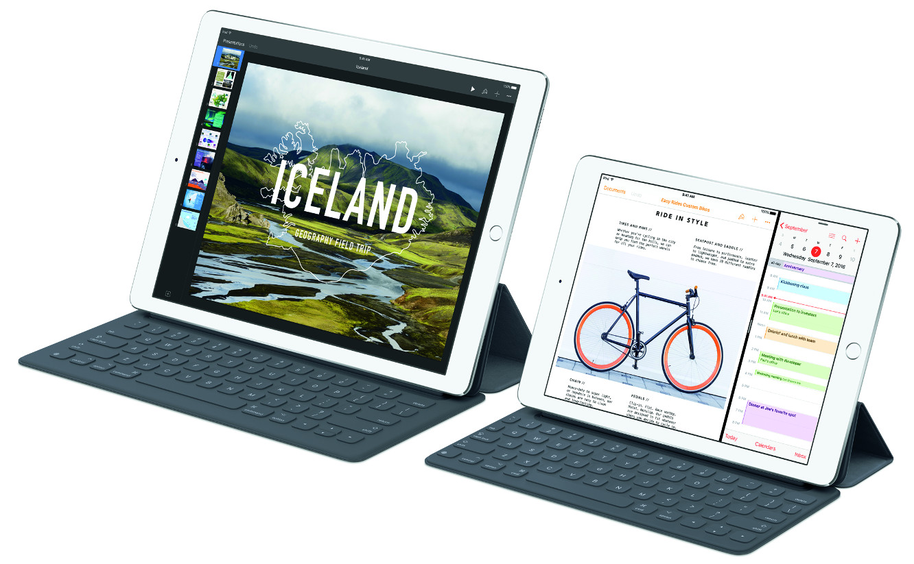"""Analyst predicts new 10.5"""" iPad Pro will be revealed at WWDC 1"""