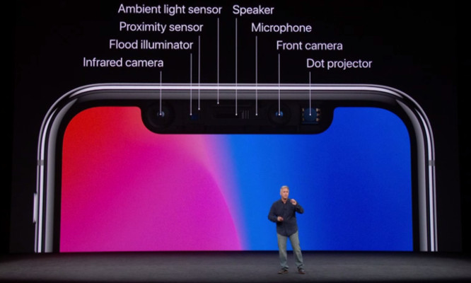 Apple thought to have two-year lead in 3D smartphone sensors 20