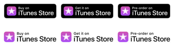 Apple expands 'Apple Music for Artists' beta, reveals new iTunes promotional graphics 1