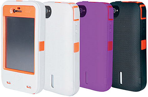 iBattz unveils Mojo Armor, Vogue battery cases for iPhone 2