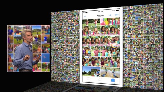Apple ceasing development for Aperture, iPhoto in favor of Photos