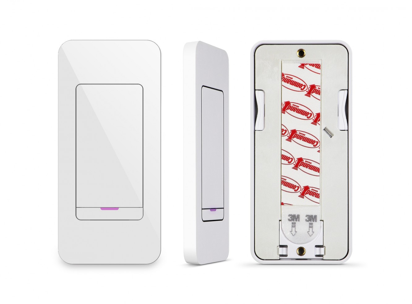 iDevices releases 'Instant Switch' wireless remote wall switch