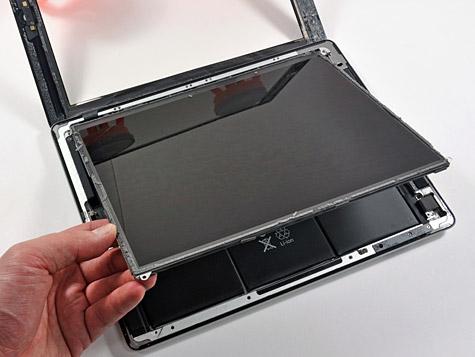 iFixit begins teardown of third-gen iPad 1
