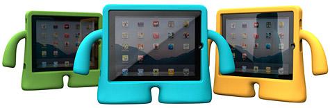 New for iPad 2: Griffin, Speck, Orbino, XGear, more 1