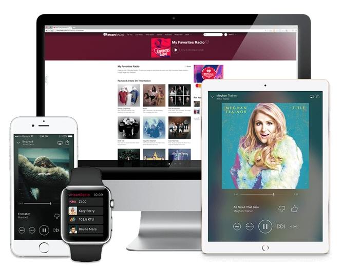 Report: Apple exploring stake in iHeartMedia