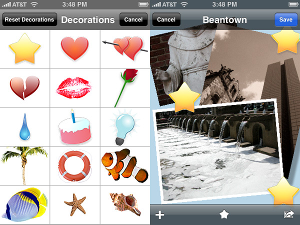 iPhone Gems: Top Photography and Image Manipulation Apps 9