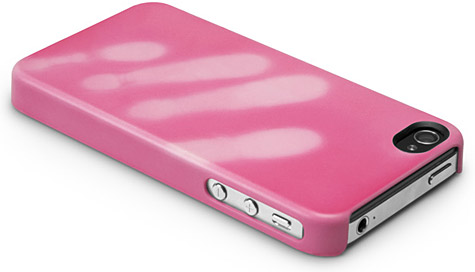 Incase debuts Thermo Snap Case for iPhone 4/4S 1