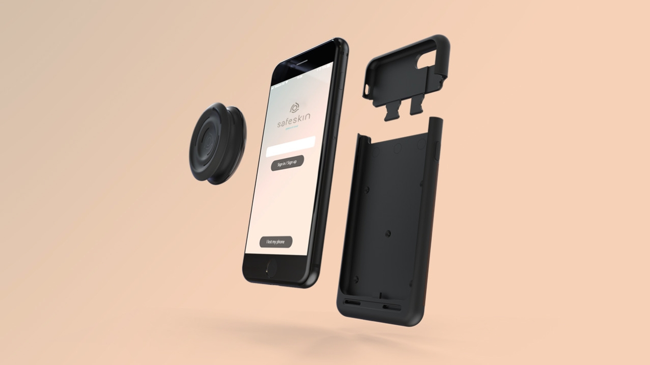 New Indiegogo project aims to improve iPhone anti-theft protection