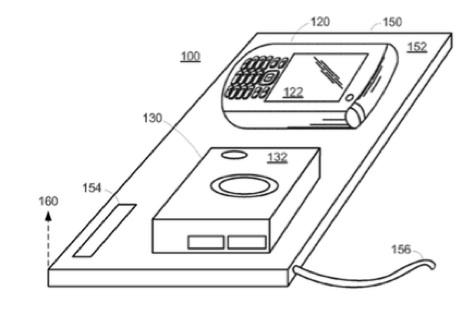 Apple patent suggests next-gen inductive charging 1
