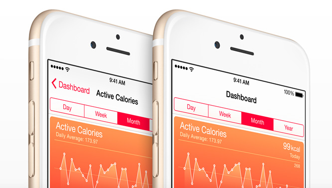 Apple HealthKit not ready for prime time? (Update: Yes) 1